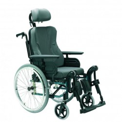 Silla-Invacare Action3 NG Comfort
